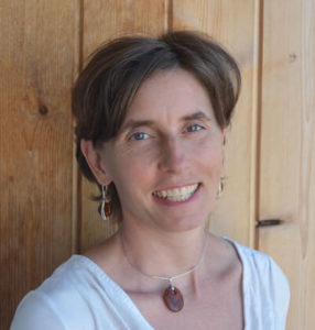 Jen Cherewaty Experienced fertility specialist North Vancouver